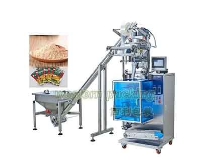 WP-50FB three-side sealing four-side sealing powder packing machine