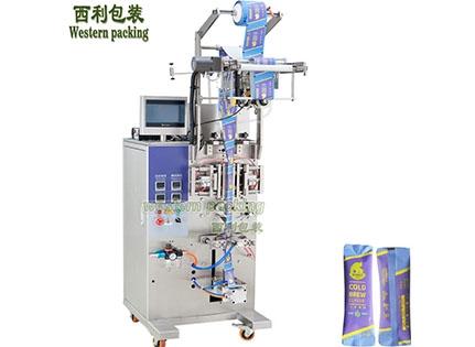 WP-Y31 Back Seal Fillet Liquid Packaging Machine
